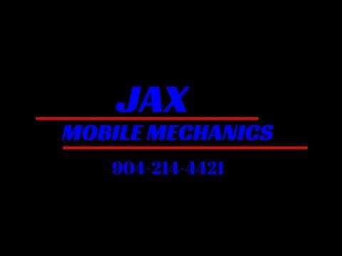 Mobile Mechanic Jacksonville (904) 214-4421