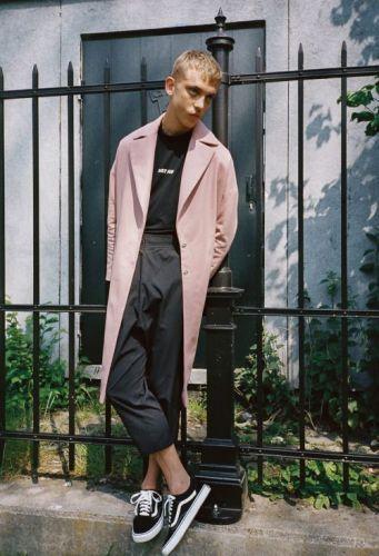 3fc0dbd74c9da The 80 best DESCOLADO images on Pinterest   Man style, Men fashion ...