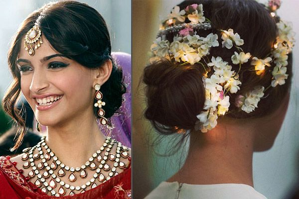 Gorgeous Wedding Hair Inspirations Direct From The Fashion Runways
