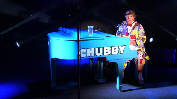 Roy Chubby Brown Dont Get Fit Get Fat - Best Comedian Ever