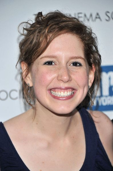 Vanessa Bayer- absolutely love her smiles : )