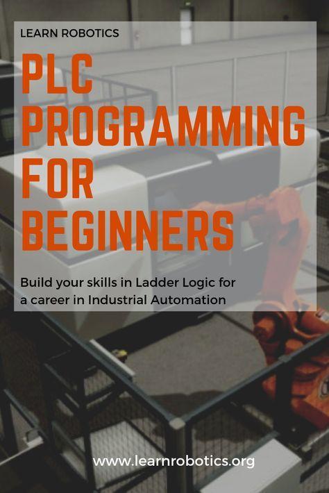 PLC Programming Basics using Ladder Logic | Computer info