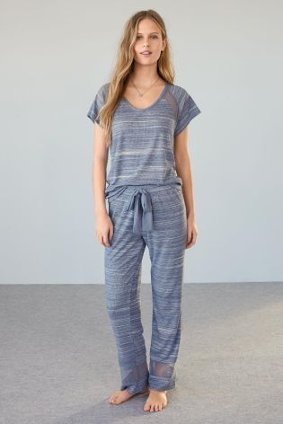There's nothing better than fresh pyjamas, especially when they're THIS good looking!
