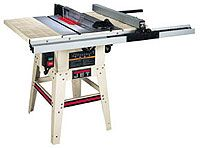 Jet JWTS-10JF Table Saw Review - NewWoodworker.com LLC