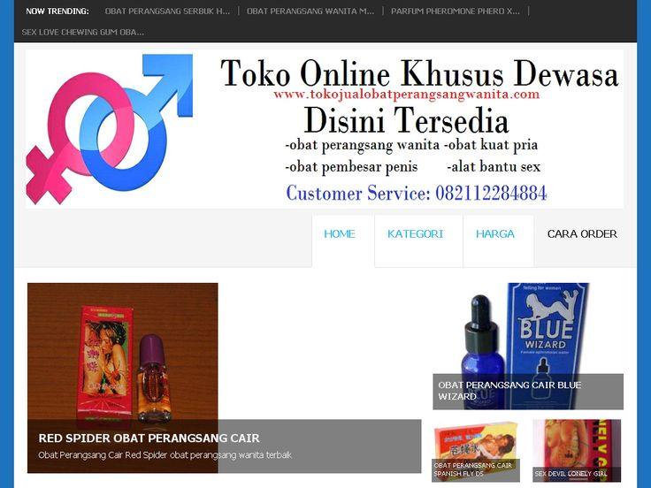 Www.tokojualobatperangsangwanita.com by jualobatperangsang.deviantart.com on @DeviantArt
