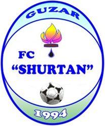 1994, FC Shurtan Guzar (Ghuzor, Uzbekistan) #ShurtanGuzar #Uzbekistan #UzbekLeague (L8546)