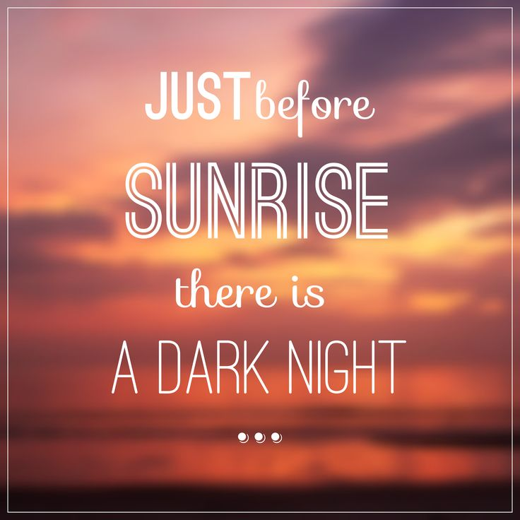 Quotes About Sunrise Simple The 25 Best Quotes About Sunrise Ideas On Pinterest  Space .