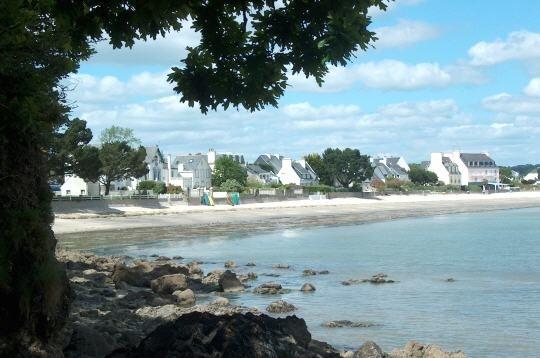 Cap Coz, Brittany