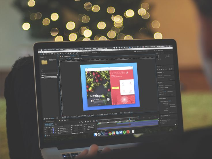 Interface animation is now recognized as the powerful tool in modern design. However, it can make interaction not only positive, but also negative if it isn't well thought-out. In this article Tubik Studio team analyzes basic features and types of interface animation.
