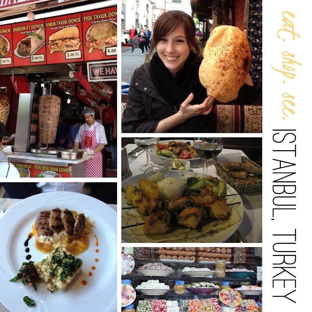 eat in #istanbul #turkey