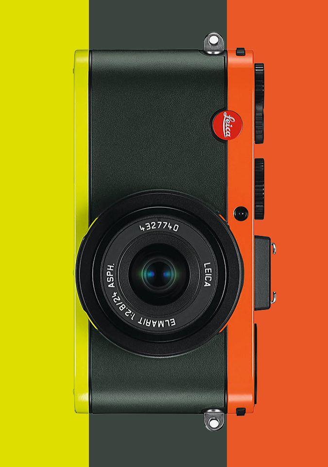 #Leica #Color