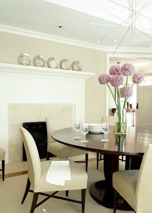 Mejores 103 imágenes de Decorar con Flores // Flower Interior en ...