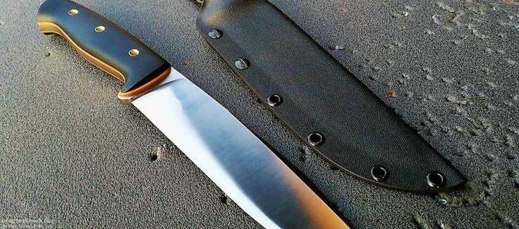 Nagy kés - nagy móka!