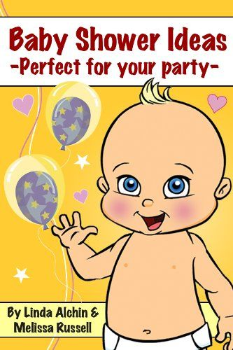 Baby Shower Ideas – Perfect for your party « LibraryUserGroup.com – The Library of Library User Group