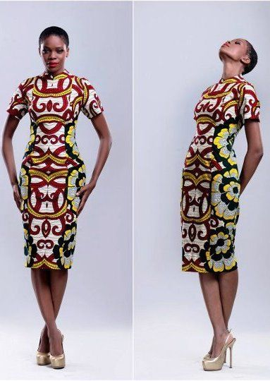 African Print Love Love Love Love Love Want Want Etc Afro Chic Pinterest