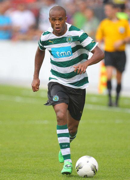 Evaldo  Sporting Clube de Portugal