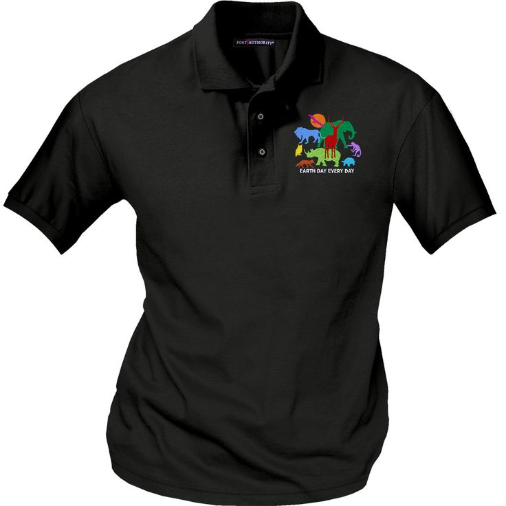 Earth Day Every Day Design: E-EDAW - Embroidery Orders with this design will begin shipping after 3/2/2018.  Help?   Pinit $19.95 SELECT A STYLE Navy Zip Hooded Sweatshirt  50/50 Cotton/Poly   Zip Hooded Sweatshirt   Size Chart   Mens Polo Shirt   Size Chart    Ladies Polo Shirt   Size Chart   ENTER QUANTITY Add $3 for 2X, $4 for 4X, $4 for 5X  Adult Adult SM  Adult MD  Adult LG  Adult XL  Plus Adult 2X  Adult 4X  Adult 5X  PERSONALIZATIONView Details FREE*  Personalized You can enter your…