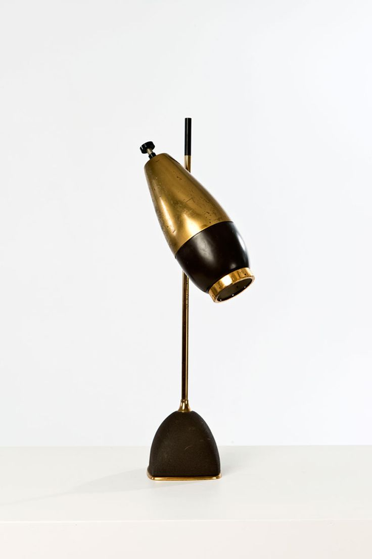 Gi 242 Ponti Table Lamp 1955 Lighting Pinterest Gio