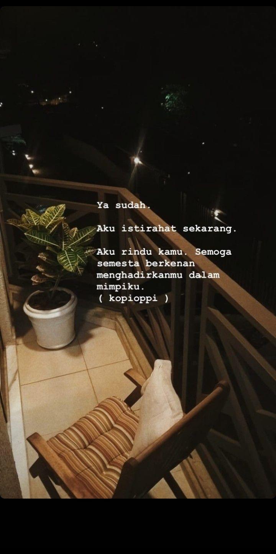 Kopioppi Quotes Quotesindonesia Katakata Katacewek Katagalau