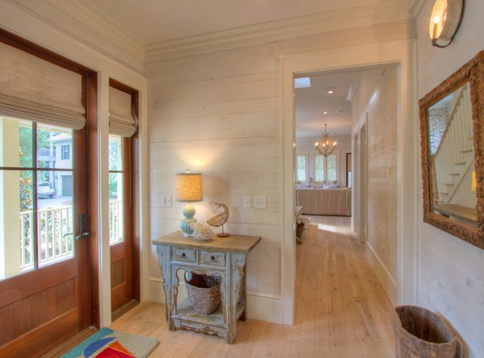 House of Turquoise: Borges Brooks Builders