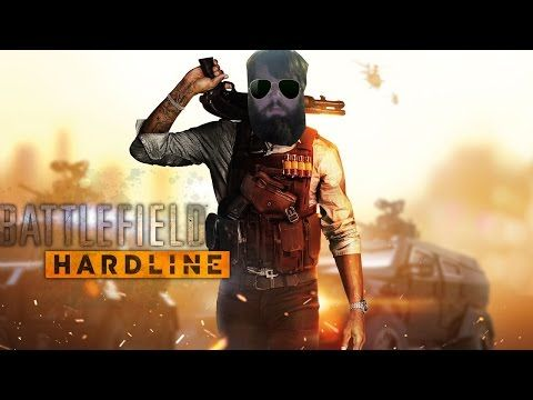 Let's Play... Battlefield: Hardline's singleplayer campaign - http://www.continue-play.com/feature/lets-play-battlefield-hardlines-singleplayer-campaign/
