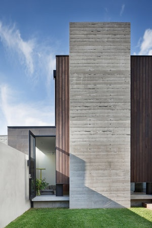 South Yarra Residence | Nixon Tulloch Fortey Architecture