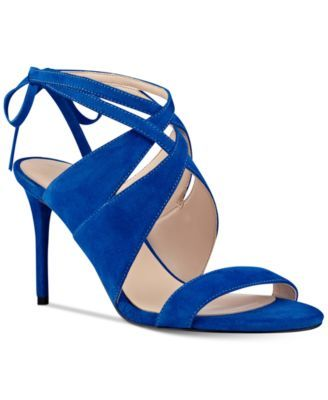Nine West Ronnie Two-Piece Sandals   macys.com