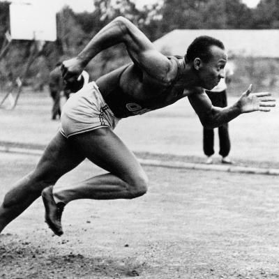 History: How Jesse Owens Childhood Shaped the Life Seen in Race