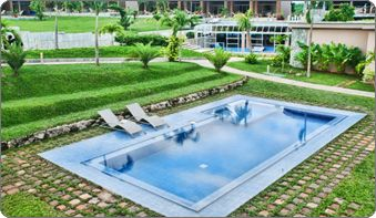 Miravana Wellness Spa & Resort - A world class spa resort in the South of Luzon - an escape to serenity from the busyness of city life.