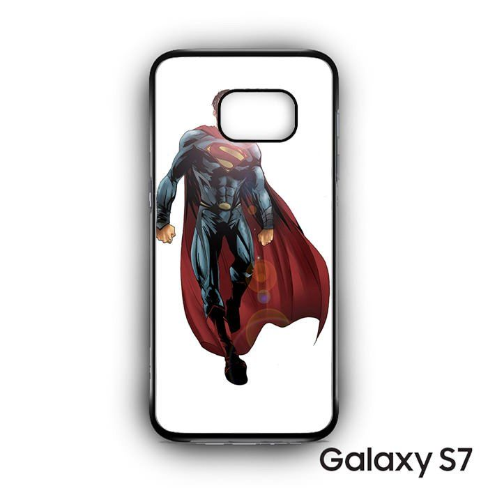Henry cavill superman for Samsung Galaxy S7 phonecases