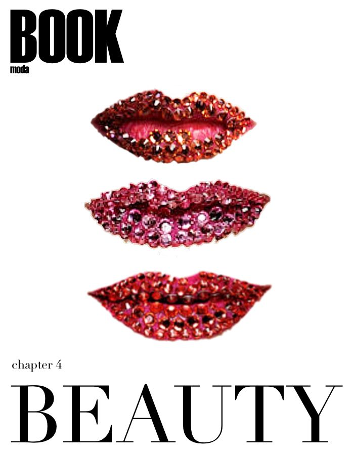 Our Beauty cover page. #beauty #makeup