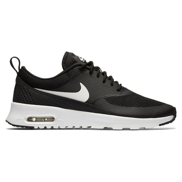 Nike Air Max Thea Women's Trainer, Black