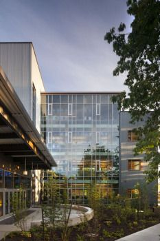 LOTT Clean Water Alliance, Olympia, WA / The Miller | Hull Partnership / AIA COTE Top Ten 2011