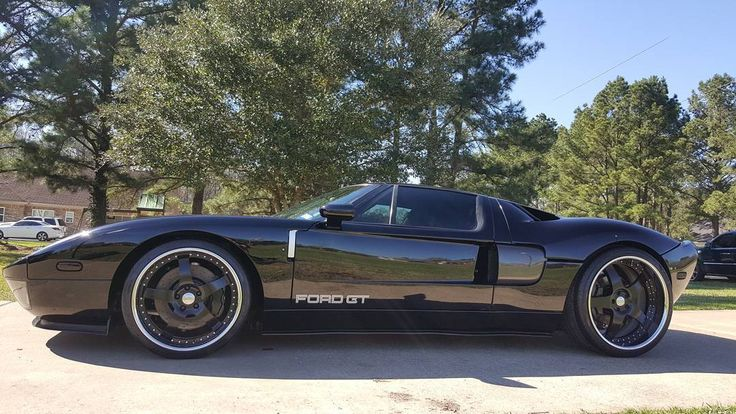 1000+ images about Dream Car Garage on Pinterest | Ford GT ...