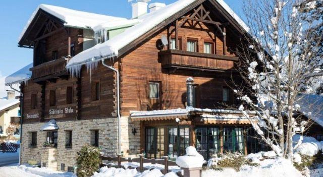 Südtiroler Stube - #Apartments - $149 - #Hotels #Austria #SeefeldinTirol http://www.justigo.tv/hotels/austria/seefeld-in-tirol/sa1-4dtiroler-stube_42361.html