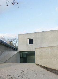Freiburger Architekturforum -
