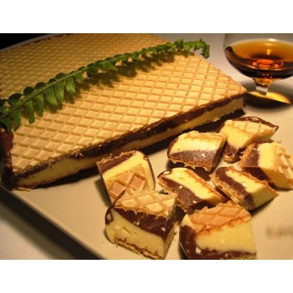 Dulciuri bio Ciocolata de casa