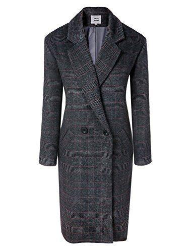 BOYLYMIA® Women Elegant Coat Turn-Down Collar Double-Breasted Long Wool Coat(Grey,Medium) Boylymia http://www.amazon.com/dp/B01AF9EGDW/ref=cm_sw_r_pi_dp_BWUOwb111DMFG
