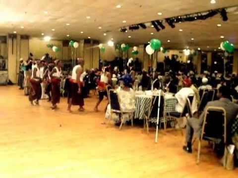 NIGERIA INDEPENDENCE CELEBRATION WITH ATILOGWU DANCERS IN NJ 9 BABSOKUS - YouTube