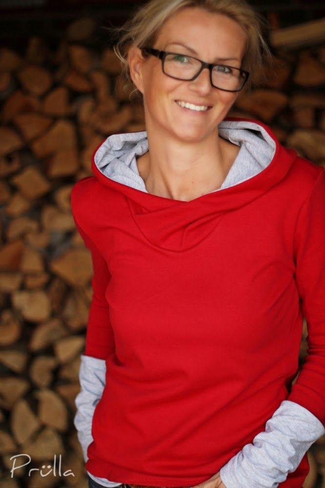 Monika von schneidernmeistern hat gerade die……gestartet. Änni und Miri haben schon vorgelegt.Bis zum 05.11.14 werden tolle Varianten von Monika's ELSE-Schnitt gezeigt.&n…