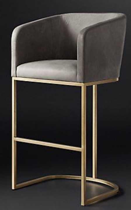 82 Stylish Bar & Counter Stool Ideas with Modern Design https://www.futuristarchitecture.com/6003-bar-counter-stools.html #barstools