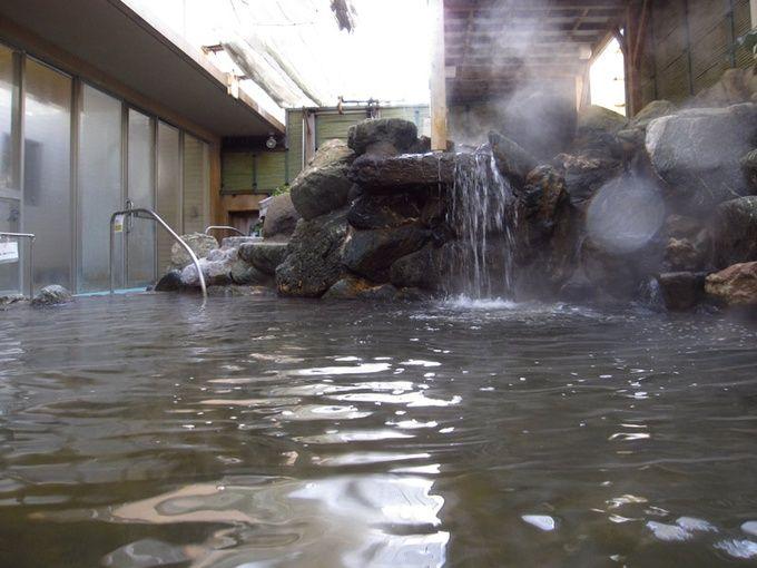 日帰りでも楽しめる!「関東」の人気温泉ランキングTOP15 | RETRIP