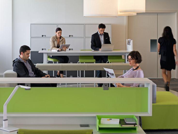 Mejores 37 im genes de steelcase b free lounge en for Convenio colectivo de oficinas y despachos valencia