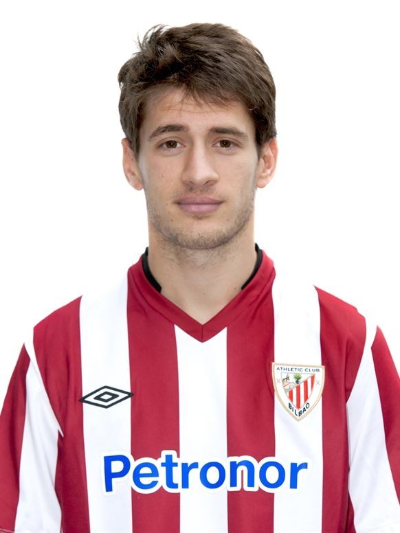 Enric Saborit, Athletic Club Bilbao