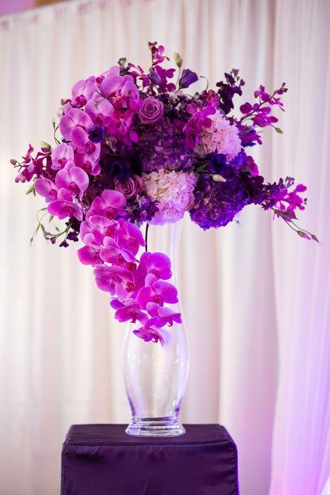 Les 25 meilleures id es de la cat gorie mariage avec - Terre pour hortensia bleu ...