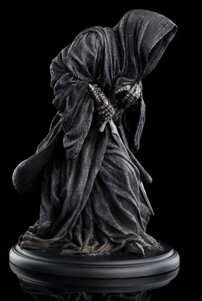 Le Seigneur des Anneaux statuette Nazgûl Weta Collectibles