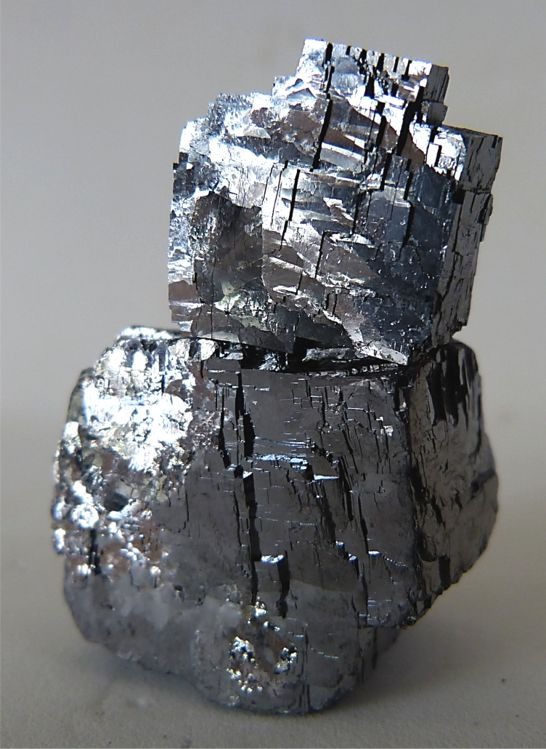 Minerals and Meteorites and Other Geology Stuff - GALENA (Lead Sulfide) crystals from Joplin,...