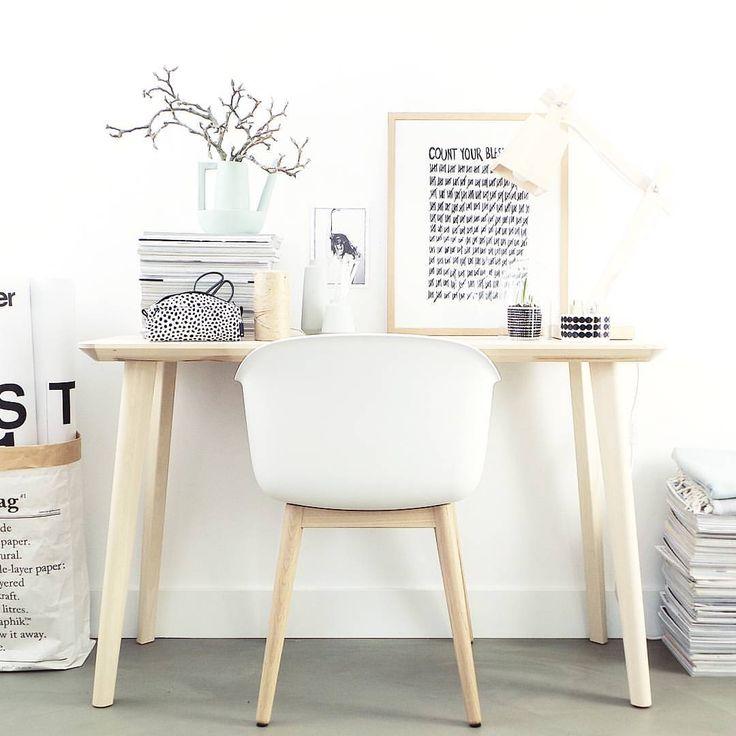 Oltre 25 fantastiche idee su sedie per scrivania su - Sedie per scrivanie ikea ...