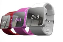 Move beyond the cause wristband with the 1:Face watch