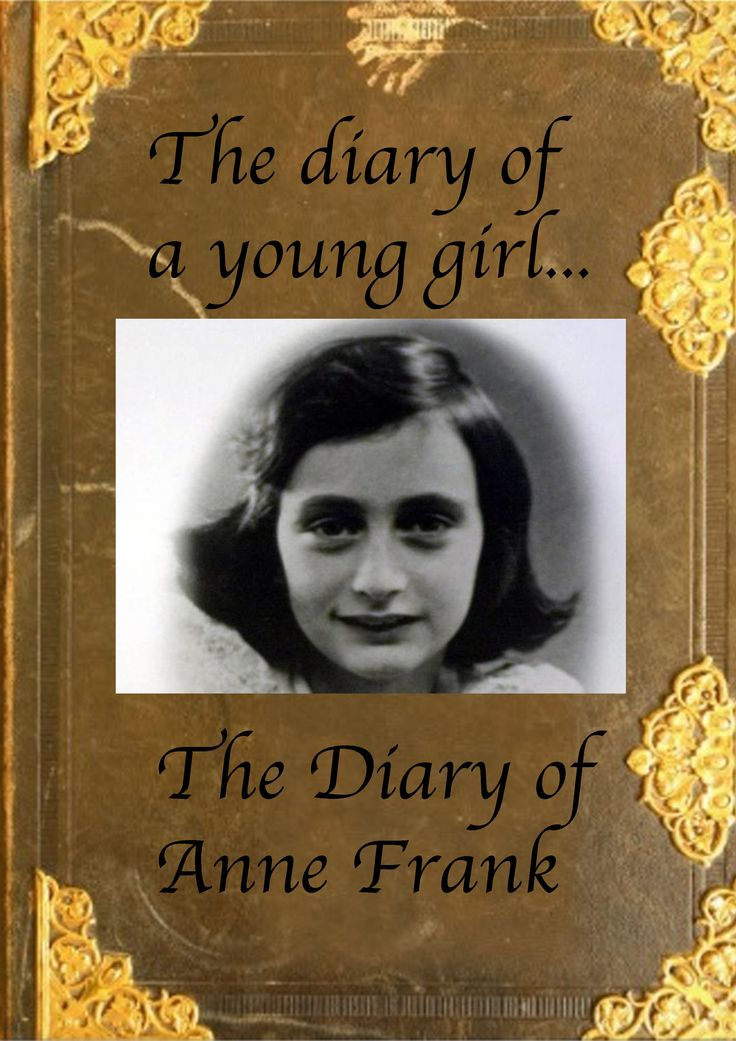 REVIEW: The Diary of Anne Frank